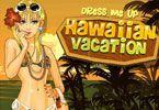 Hawaiian Life -  Às vezes, você só precisa fazer uma pausa e tirar umas longas férias. Esta garota decidiu relaxar e aproveitar o sol no Havaí. Agora, ela precisa de sua ajuda para escolher as melhores roupas e acessórios para curtir ao máximo as férias.