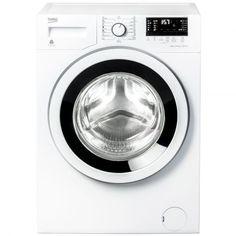 Beko WTV6532BO este o maşină de spălat rufe slim de generaţie nouă, avantajoasă atât din punct de vedere al preţului, cât şi din punct vedere al performanţelor la spălare. Pe lângă asta, dat fiind faptul …
