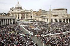 Vatican Bank scandal - News - Bubblews