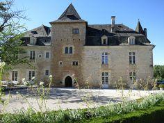 Château de la Treyne -  Lot