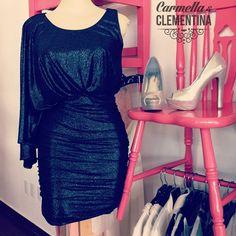 #Clementina Deslumbra