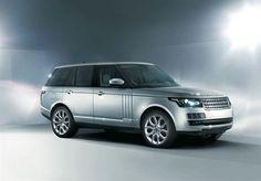 Todo terreno - nuevo Range Rover diseñado desde cero para ser el Range más refinado y polivalente conocido hasta la fecha.
