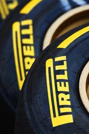 Pirelli: Tyres will not decide 2012 Formula 1 title battle