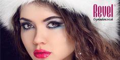 Self confidence applied directly to the face #RevelEyelashes  #revel #natural #humanhair #lash #lashes #falsies #falselashes  #fakelashes #mua #promua #makeupartist #promakeupartist #proartist #artist #makeup #instabeauty #instalash #beauty #motd #eotd #trendy #majorlashes #lashesfordays #nofilter #falllook #colorimpact #eyes #colorenhancing