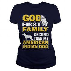 American Indian Dog Dog #Indian