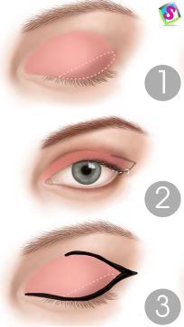 096a790ef2a 62 Best Eye Care images in 2018 | Makeup Guide, Makeup trends, Eye ...