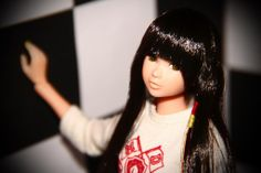 MissMomoko <Title>So close...
