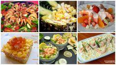 Recetas de ensaladas para días de fiesta (1)