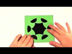 Kaleidograph Creative Design Toy for Geometric Mandala Patterns - YouTube
