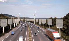 Erderwärmung: Riesige CO2-Sauger sollen den Klimawandel stoppen - iQ Germany