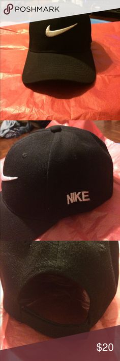 Nike Baseball Hat Nike Baseball Hat Brand New  Unisex Nike Accessories Hats