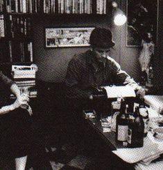 Les 30 préceptes d'écriture de Jack Kerouac