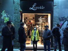Leopoldo in Napoli
