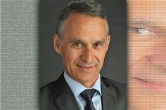 François Bornibus, nuovo Presidente EMEA di Lenovo - Lenovo promuove François Bornibus a Presidente EMEA con efficacia dal 1° aprile 2017, con l'obiettivo di guidare le strategie di trasformazione ed eccellere nella region.