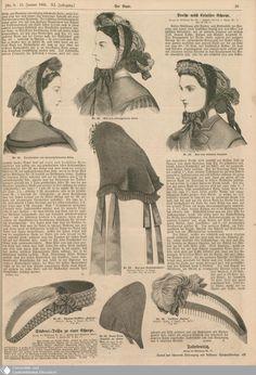 31 [25] - Nr. 3. - Der Bazar - Page - Digitale Sammlungen - Digital Collections