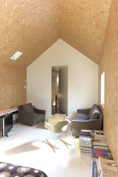 Casa Dúplex en Tokito / Hidehiro Fukuda Architects