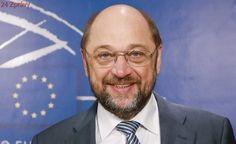 Merkelové teče do bot. Sociální demokracie by porazila CDU/CSU. Schulz kancléřem?