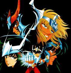 cavaleiros do zodiaco 9