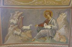 Byzantine Icons, Style Icons, Princess Zelda, Christian, Painting, Fictional Characters, Art, Art Background, Painting Art