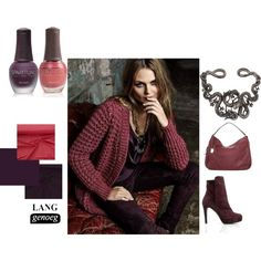 """""""Keeps you warm"""" by langgenoeg on Polyvore"""