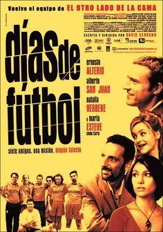 DIAS DE FUTBOL // Spain // David Serrano 2003