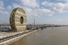 Gallery of Guangzhou Circle / Joseph di Pasquale architect - 15