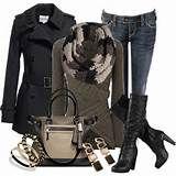 LOLO Moda: Winter fashion for women