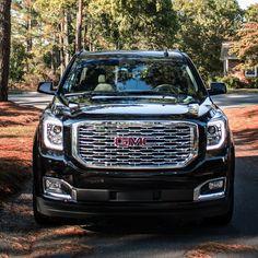 Yukon Denali, Cadillac Escalade, Range Rover, Luxury Cars, Dream Cars, Pick Up Nissan, Pickup Trucks, Fancy Cars, Range Rovers