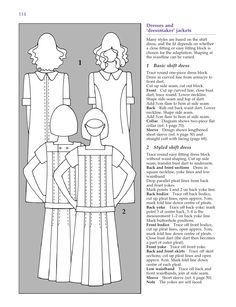 Metric pattern cutting womenswear winifred aldrich winifred metric pattern cutting for women by winifred aldrich fandeluxe Images