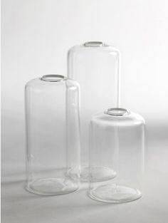 Tube vases - buy at Lotta Agaton Shop