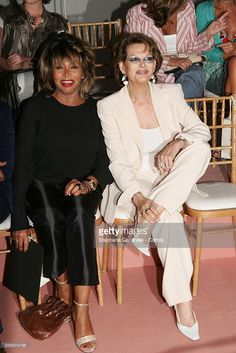 Check out Tina Turner @ Iomoio Tina Turner Albums, Johnny And June, Star Wars, Josephine Baker, Claudia Cardinale, Music Albums, Giorgio Armani, Strong Women, Autumn Winter Fashion
