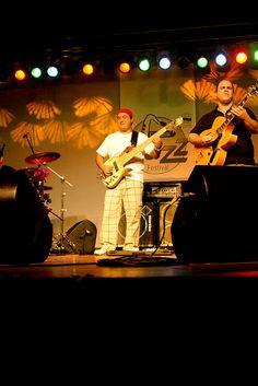 Nosso Trio no Cascavel Jazz Festival