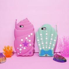 The Shellular & Shell Phone  Both are 25% OFF this weekend only in our Memorial Day sale!  Valfre.com