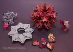 Origami Stilleben - foldet by me — mit Leyla Torres und Tomoko Fuse.