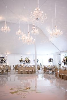Tented Outdoor Wedding by Bliss Weddings & Events | Strictly Weddings