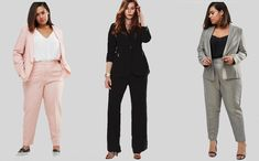 Outfit ideas for the apple body type (Plus Size) Apple Body Type, Apple Body Shapes, Apple Shape Outfits, Fashion Tips For Women, Body Types, Female Bodies, Plus Size Fashion, Asos Curve, How To Wear