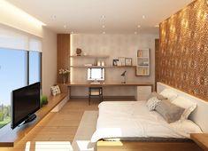 Thu Duc Villa by Green Idea Architecture - MyHouseIdea