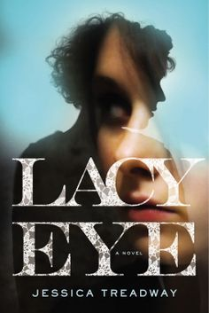 """#REVIEW - """"Lacy Eye"""" by Jessica Treadway - NEW Release! 3-10 http://www.lauriehere.com/2015/03/review-lacy-eye-by-jessica-treadway.html"""