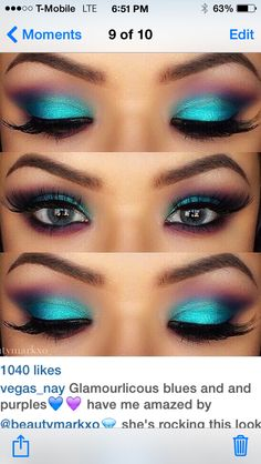 Blue Fairy Make-up 70 Halloween Make-up Ideen - Blue fairy makeup 70 halloween makeup ideas Blue Fairy Make-up 70 Halloween Make-up Ideen Makeup Geek, Makeup Inspo, Skin Makeup, Makeup Inspiration, Makeup Tips, Makeup Ideas, Makeup Brush, Makeup Tutorials, Makeup Art