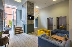 Affordable Student Housing London. Find Best Student Houses With Full Of  Facilities In London At