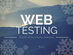 Web Application Testing tips Software Testing, Web Application, Online Business, Apps, Create, Pattern, Website, App, Model