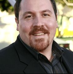 Jon Favreau Jon Favreau is a Hollywood actor, screenwriter, director and manufacturer recognized for film projects like 'Swingers,' 'Elf,' 'Iron Man' and 'The Jungle Book.' Who Is Jon Favreau? Iron Man, Jon Favreau, Hollywood Actor, Screenwriting, Biography, Entertaining, Actors, Film, Image
