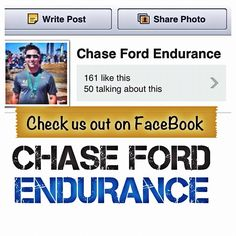 Chase ford endurance ccford11 on pinterest we are currently working up our next blog on mental toughness something everyone malvernweather Choice Image