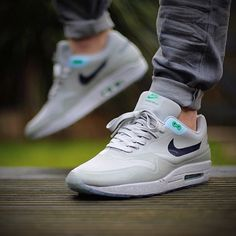 Clot x Nike Air Max 1 SP - The 25 Best Sneaker Photos on Instagram This
