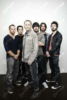 Linkin park (ATS)