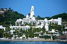 Las Hadas Resort & Marina - Manzanillo, Mexico