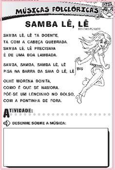 Ensinando com Carinho: Atividades do Folclore Organize Life, Happy Kids, Nostalgia, Education, Memes, School, Kid Activities, Music Classroom, Music Therapy