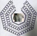 Chales,ponchos y bufandas - VIVIANA/CROCHET 2 - Picasa Albums Web