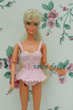 sous vêtements barbie 005