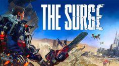 The Surge | Завод Киберрабочих
